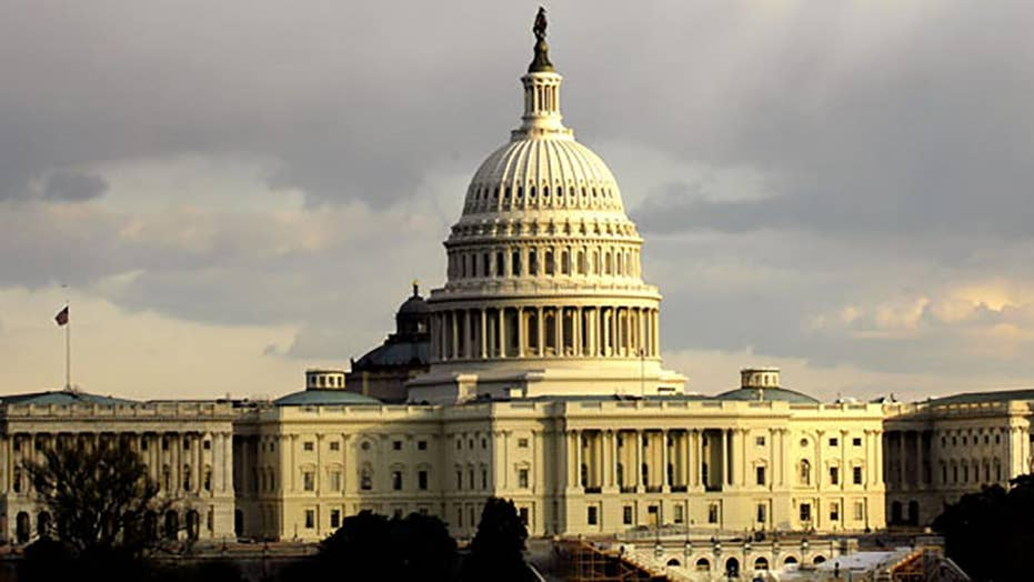 A look at Congress' agenda for 2018