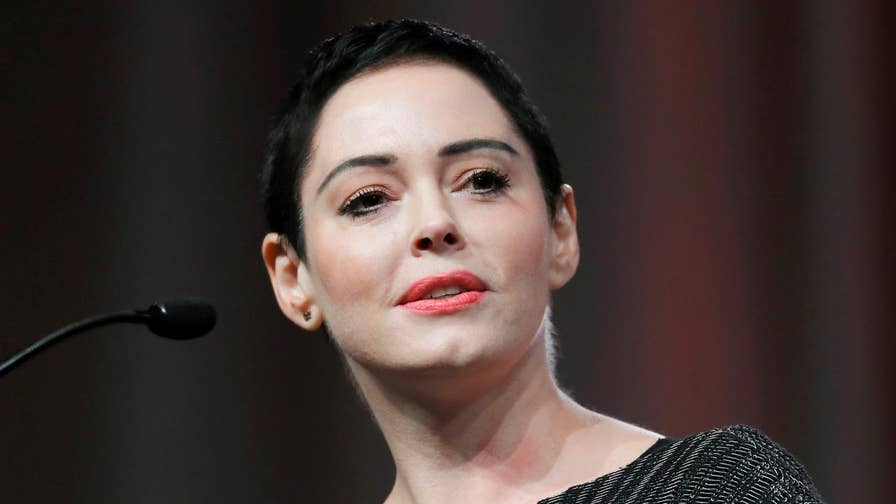 Fox411: Actress and activist Rose McGowan will star in a new five-part documentary series on E! called 'Citizen Rose' coinciding with the release of her upcoming memoir 'BRAVE.'