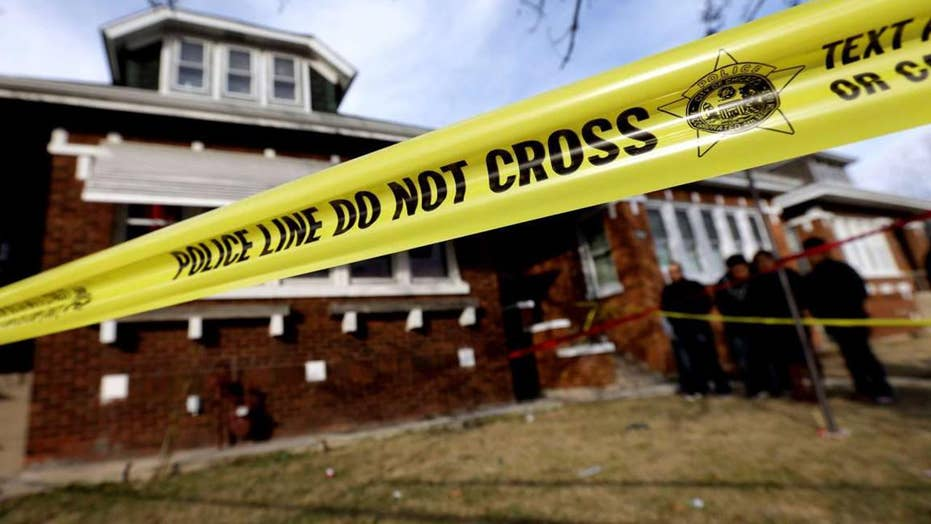 Murders, shootings dipped in Chicago in 2017