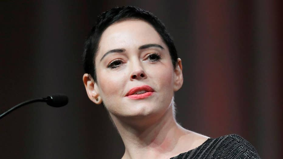 Rose McGowan to star in 5-part E! documentary