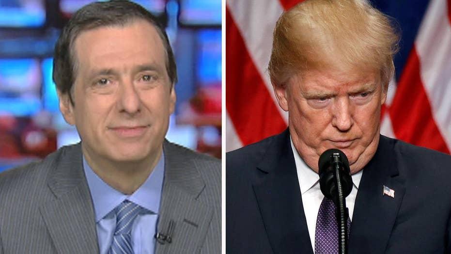 Kurtz: Trump thinks media NEED him -- Do they?