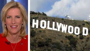 The Time's Up initiative is a craven attempt by Hollywood leftists to collect email addresses and organize for 2018 and 2020.