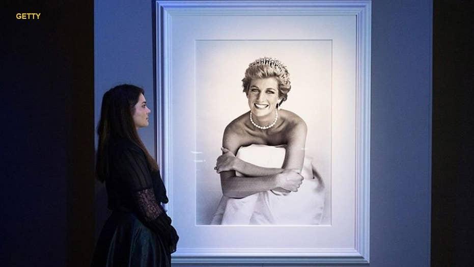 Princess Diana's hair stylist on her signature look's origin
