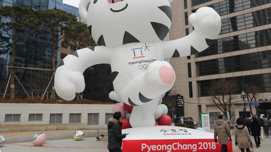 2018 PyeongChang Winter Olympics: Fun facts