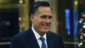 Romney takes swipe at Trump over 's---hole' comments, race relations
