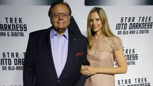 Fox411: Actress Mira Sorvino is praising her father after comments he made supporting his daughter following her allegations against Harvey Weinstein.
