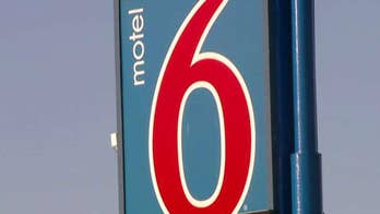 Motel 6 settles suit for $12M over guest names given to immigration officials