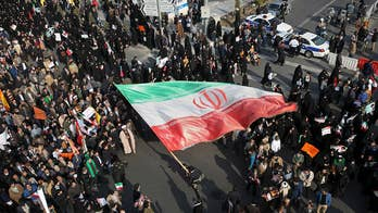 The Iranian people are pro-American, unlike their government