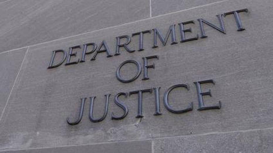 DOJ and Congress reach last minute deal on info disclosure