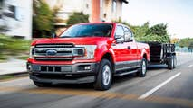 Ford says it's first F-150 diesel should get 30 mpg on the highway, making the heavy hauling truck the most fuel efficient full-size pickup in the USA.