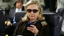 Conservative watchdog group Judicial Watch released 78 pages of new Hillary Clinton emails –three of which contained classified information, and others detail that the former secretary of state had knowledge of potential security issues with her private email server.