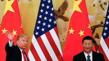 America can meet the challenge of China with education and innovation