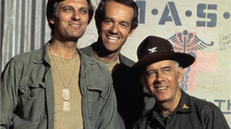 From 'M*A*S*H' to 'Cheers,' here is a look at the most watched television series finales.