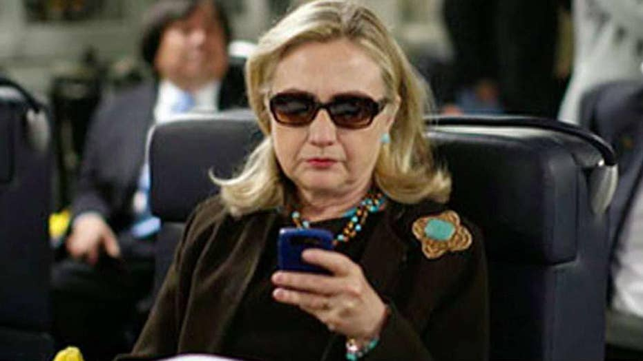 Report: Clinton email investigation reopening