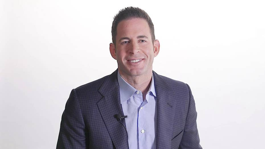 How 'Flip or Flop's' Tarek El Moussa got his start