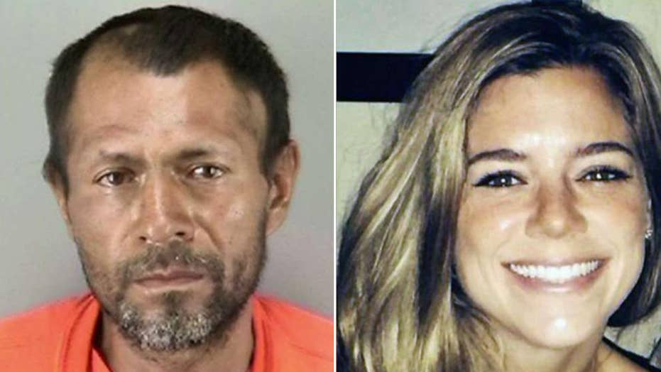 Man acquitted in Steinle case heads back to court