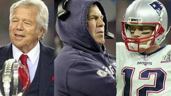 Fox News sports analyst Jim Gray shares his take on the reports of a rift between Belichick and Brady.