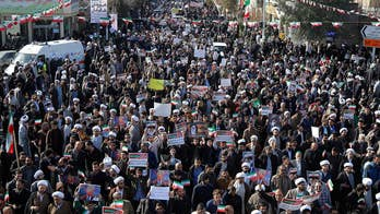 Should the US kill the Iran deal to help the protesters?