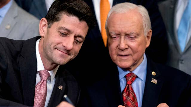 Will tax reform help the GOP capitalize for 2018 midterms?