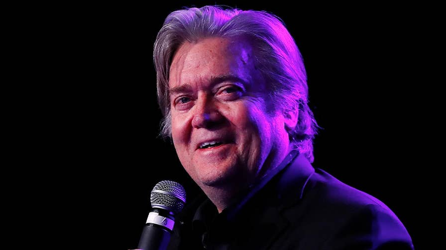 Radio hosts share their thoughts after Bannon addresses Michael Wolff's 'Fire and Fury' book.