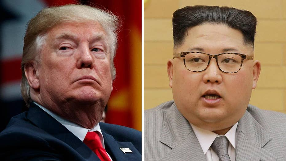 Did Trump's tough talk bring North Korea to the table?