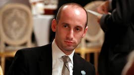 White House policy adviser and Trump loyalist Stephen Miller tried to finish his combative conversation with CNN's Jake Tapper after the cameras stop rolling on Sunday but the anchor wanted no part of it, according to a CNN source.
