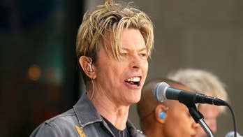 Fox News talks to British filmmaker Francis Whately on his new HBO documentary, 'David Bowie: The Last Five Years.' Whately reveals what he learned about the music icon during his final years.