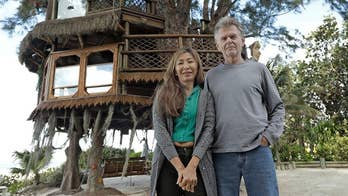 Florida couple's 'getaway' treehouse must come down after Supreme Court declines to hear case