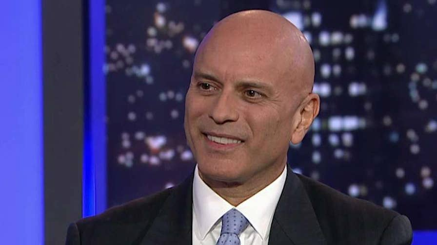 Tim Canova, the 2016 Democratic primary challenger for Rep. Debbie Wasserman Schultz, speaks out on 'The Next Revolution.'