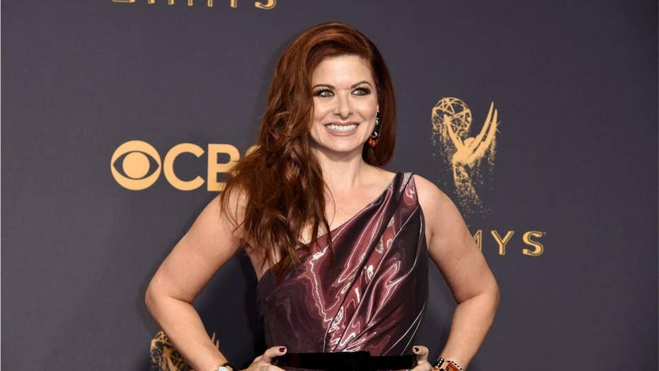 Debra Messing slams E! over wage equality