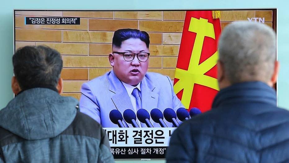 Anticipation on Korean peninsula ahead of North-South talks