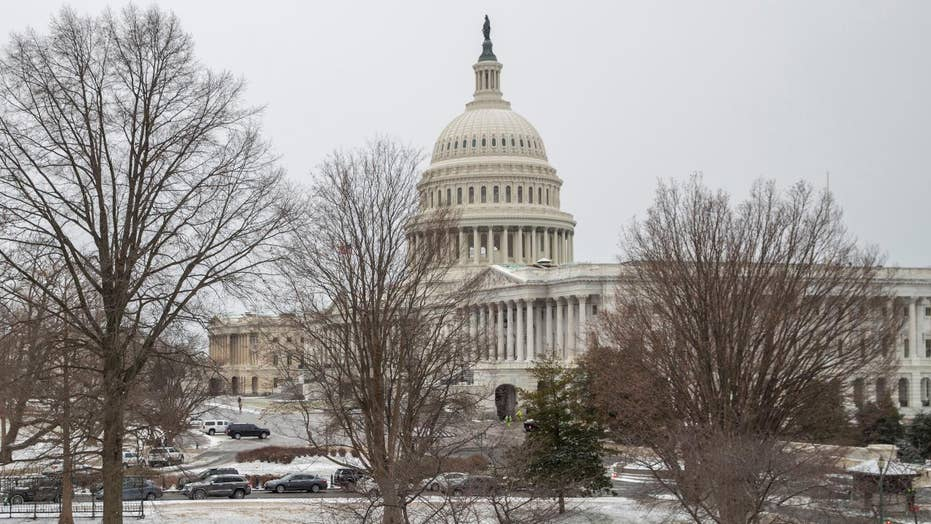 Lawmakers return to Capitol Hill to negotiate budget deal