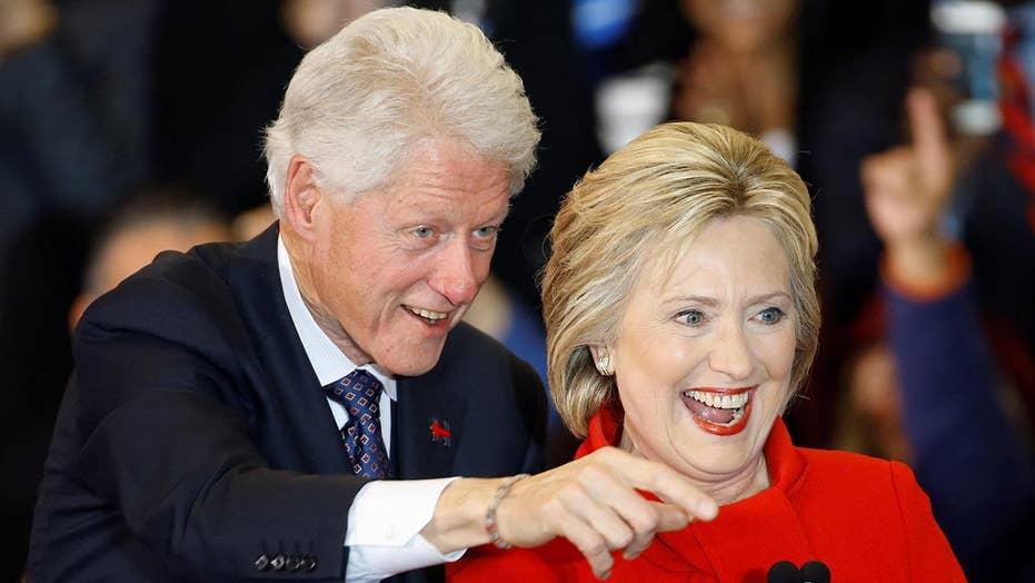 Democrats say new Clinton Foundation probe has no merit