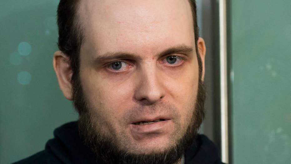 Former Taliban hostage faces sexual assault charges