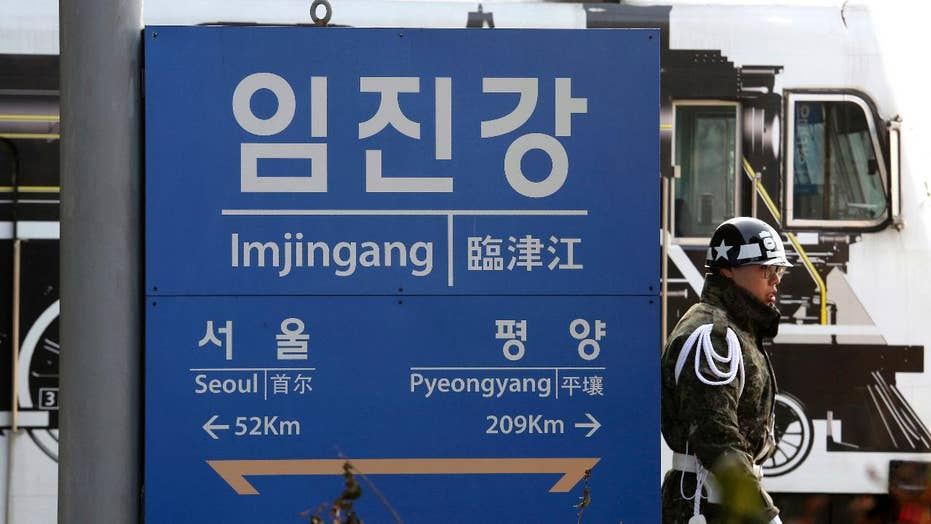 What to expect from talks between North and South Korea