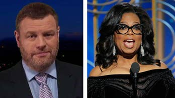 Steyn: Oprah was the least idiotic person at Golden Globes