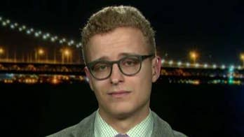 Conservative Berkeley student Troy Worden speaks out on the legal win.