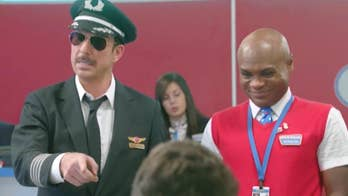 Freshman comedy 'LA to Vegas' follows a crew and its loyal passengers who fly the budget airline to and from Sin City.