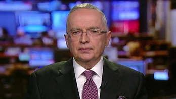 Fox News strategic analyst offers insight on rogue regime's true motives.