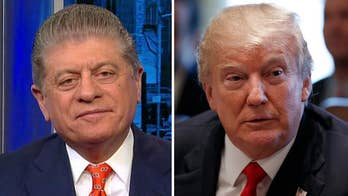 Freedom Watch with Judge Andrew Napolitano: Judge Napolitano and Ed Rollins weigh in on Trump's bipartisan immigration meeting and his call for re-introduction of earmarks.