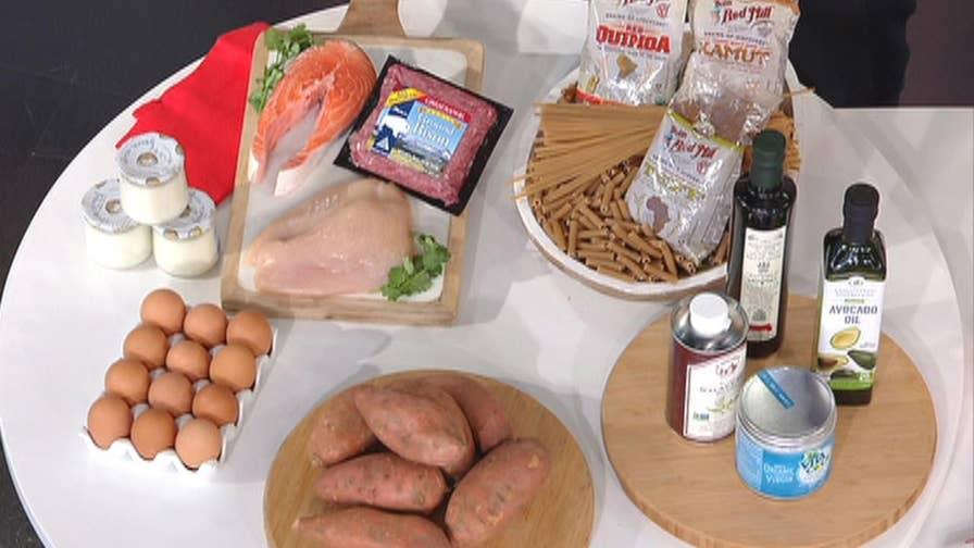 Author David Zinczenko releases weight loss cookbook 'The Super Metabolism Diet.'