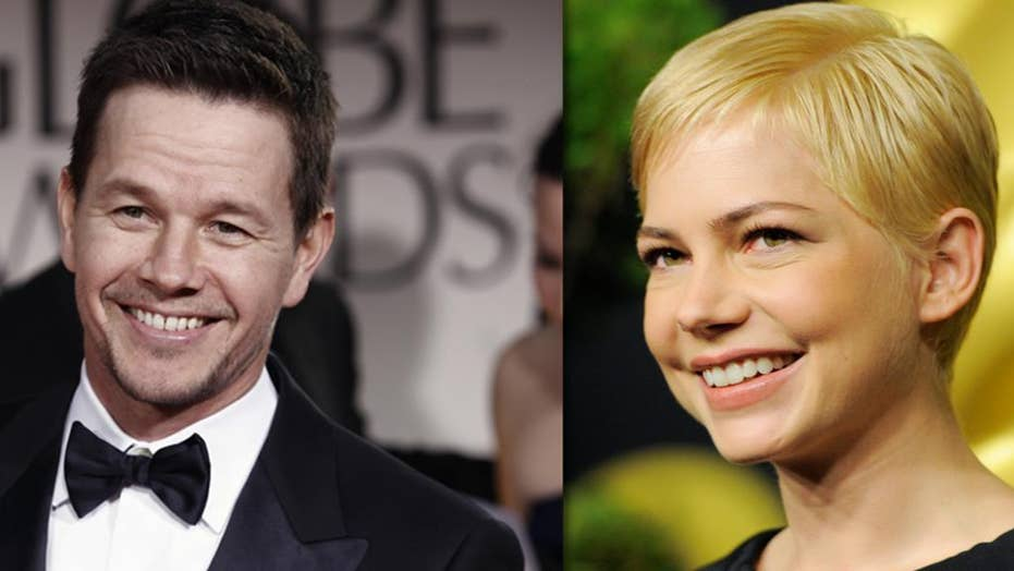 Hollywood pay gap: Mark Wahlberg vs. Michelle Williams