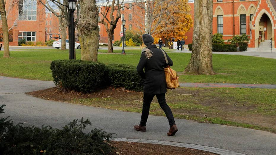 How can America fix college campuses?