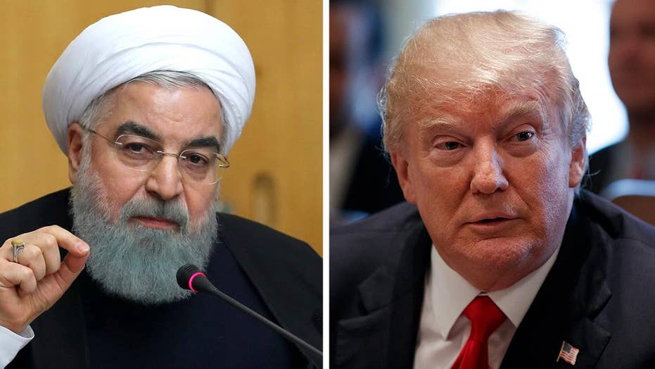 Trump to decide on Iran sanctions relief in coming days