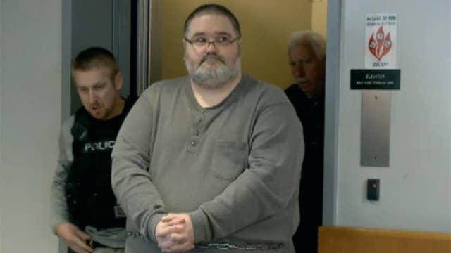 Priest Taken Into Custody On Child Porn Allegations Latest News Videos  Fox News-4780