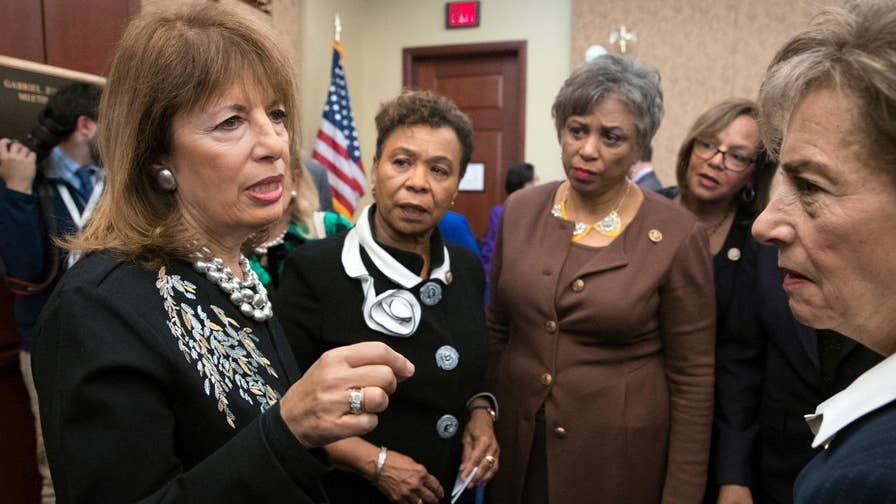 Some Democrats plan to wear black to the State of the Union in solidarity with victims of sexual harassment.