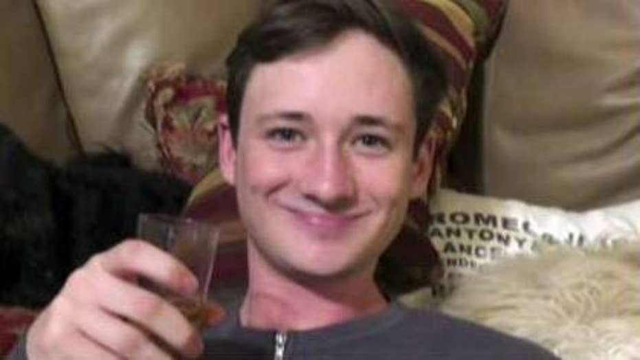 UPenn student found dead in California park