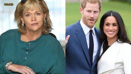 Meghan Markle's estranged half-sister Samantha Grant is reportedly in talks with Hollywood producers to turn her tell-all into a film or TV series.