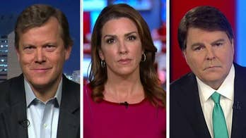 Sara Carter explains on 'Hannity' what she has learned from her sources; Gregg Jarrett and 'Clinton Cash' author Peter Schweizer react.