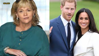 2018: The year in Meghan Markle's family feud